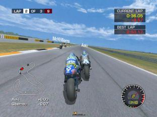 MotoGP 2 XBox 056
