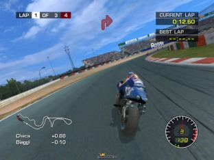 MotoGP 2 XBox 078