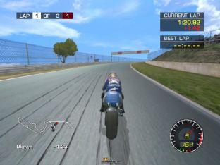 MotoGP 2 XBox 089