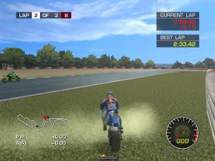 MotoGP 2 XBox 097