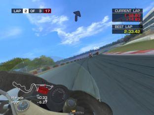 MotoGP 2 XBox 100
