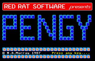 Pengy Atari ST 01