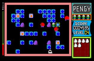 Pengy Atari ST 12