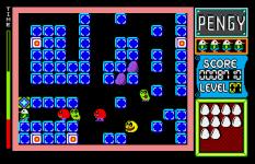 Pengy Atari ST 19