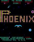 Phoenix Arcade 01