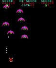 Phoenix Arcade 21