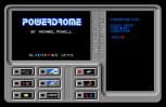 Powerdrome Atari ST 02