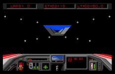 Powerdrome Atari ST 11