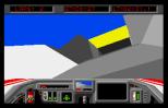 Powerdrome Atari ST 17