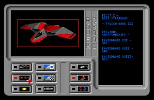 Powerdrome Atari ST 20