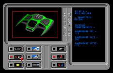 Powerdrome Atari ST 21