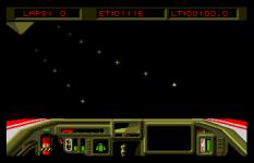 Powerdrome Atari ST 32