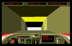 Powerdrome Atari ST 33