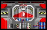 Powerdrome Atari ST 41