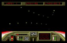 Powerdrome Atari ST 44