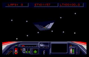 Powerdrome Atari ST 53