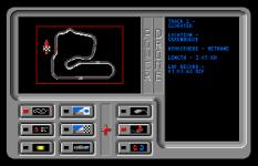 Powerdrome Atari ST 55