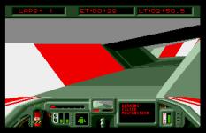 Powerdrome Atari ST 59