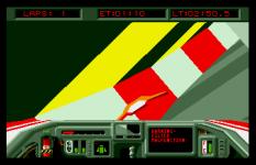 Powerdrome Atari ST 60