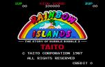 Rainbow Islands Atari ST 02
