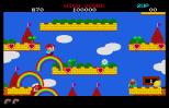 Rainbow Islands Atari ST 05
