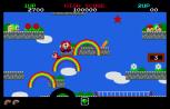 Rainbow Islands Atari ST 07