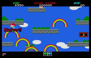 Rainbow Islands Atari ST 09