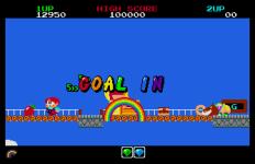 Rainbow Islands Atari ST 10