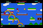Rainbow Islands Atari ST 14
