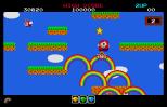 Rainbow Islands Atari ST 16
