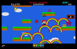Rainbow Islands Atari ST 17
