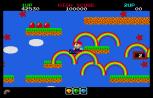 Rainbow Islands Atari ST 18
