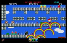 Rainbow Islands Atari ST 22