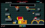Rainbow Islands Atari ST 25