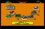 Rainbow Islands Atari ST 26