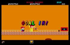 Rainbow Islands Atari ST 32