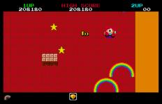 Rainbow Islands Atari ST 33