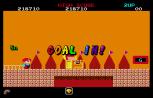 Rainbow Islands Atari ST 35