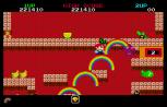 Rainbow Islands Atari ST 36