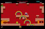 Rainbow Islands Atari ST 37
