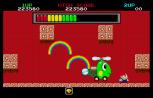 Rainbow Islands Atari ST 40
