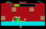 Rainbow Islands Atari ST 41