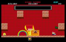 Rainbow Islands Atari ST 43