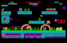 Rainbow Islands Atari ST 44
