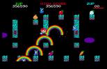 Rainbow Islands Atari ST 48