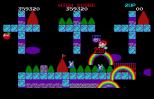 Rainbow Islands Atari ST 50