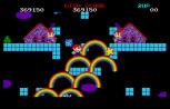 Rainbow Islands Atari ST 52