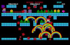 Rainbow Islands Atari ST 55
