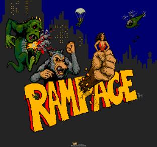 Rampage Arcade 01