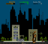 Rampage Arcade 07